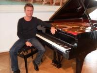 Daniel Simon Sikarew, Klavierstimmer & Klaviertechniker