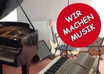 Amadeus – die Musikschule in Falkensee. Wir machen Musik!